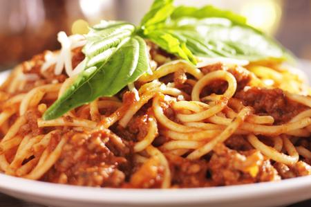Pasta Vino menu items